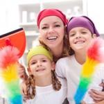 Как привить ребенку трудолюбие?