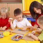 Лучший возраст для детского сада