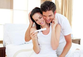 Определение беременности на раннем сроке