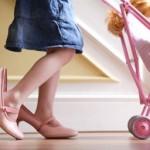 У малыша болит ножка? Причиной может быть… вросший ноготок.