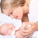 Колики у новорожденных: основные причины и профилактика появления