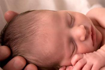 Послеродовой уход за новорождённым