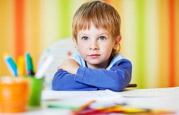 Воспитание и развитие ребенка дошкольного возраста
