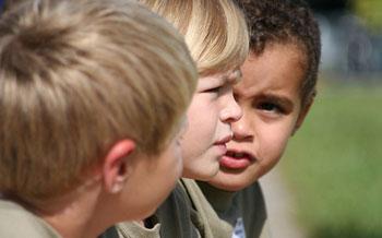 Стоит ли воспитывать в ребенке лидера?