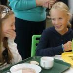 Развитие социальных навыков у детей