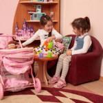 Частный детский сад: преимущества и недостатки