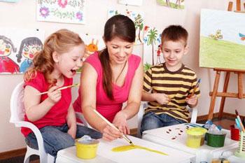 Каким должен быть хороший воспитатель детского сада