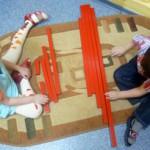 Первые дни малыша в детском саду