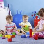 Привыкание ребенка к детскому саду