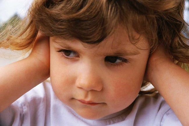 Острый средний отит у детей: классификация, диагностика, профилактика.