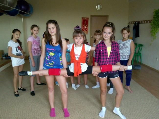 Альтернатива и дополнение школьным урокам физкультуры - спортивные секции