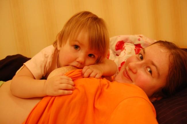 Грудное вскармливание и детский сад