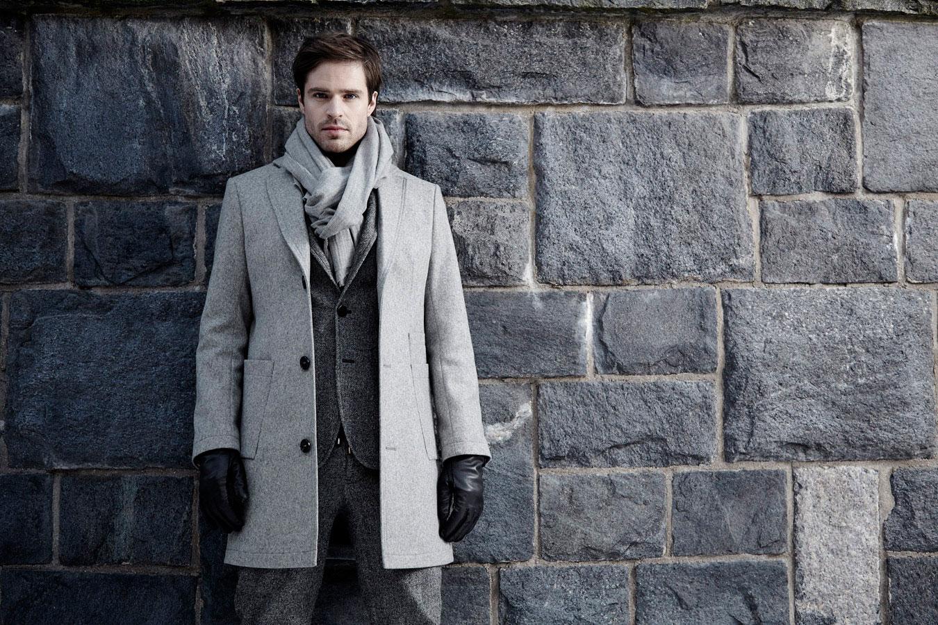 6571d2c205c2 Мужская одежда — бренды, стиль, правила выбора