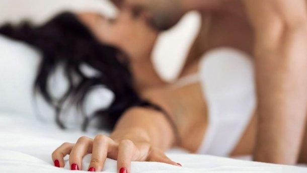 Секрет красоты секс
